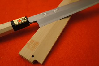 Samurai Japanese Knife